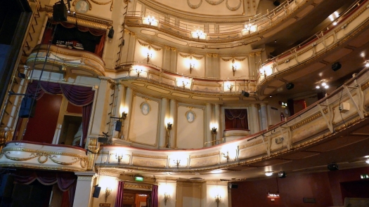 Noel Coward Theatre, London