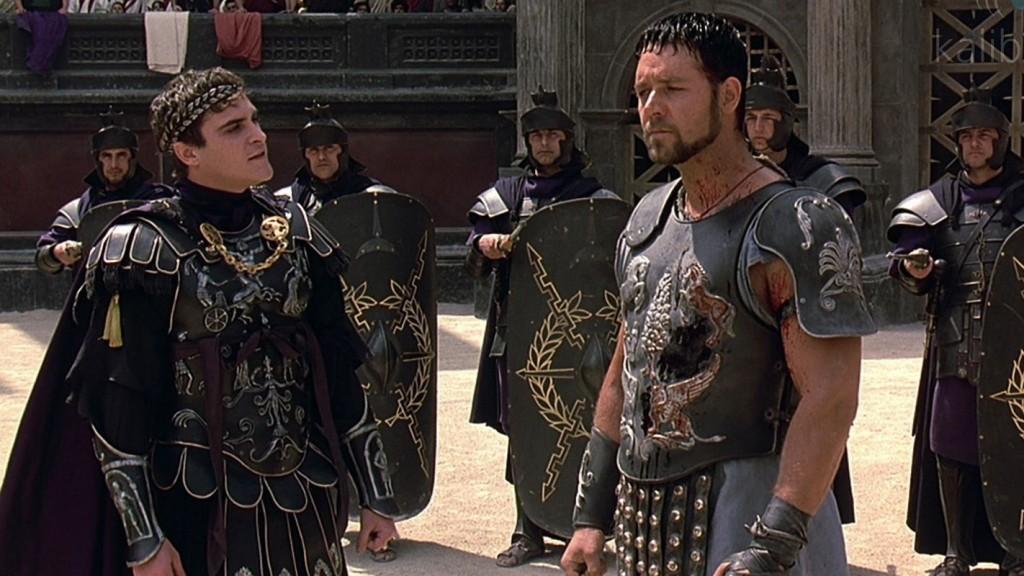 gladiator 2000 joaquin phoenix