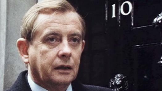 Derek Fowlds as Bernard Woolley, Yes Minister